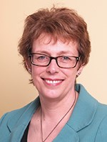 Louise Shepherd, Chief Executive, Alder Hey Children's NHS Foundation Trust