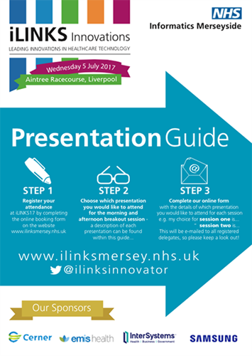iLINKS Presentation Guide