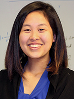 Nancy Hung, Co-Director of The Massachusetts Institute of Technology (MIT) Hacking Medicine